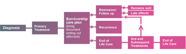 survivorship framework