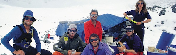 Everest 88 team