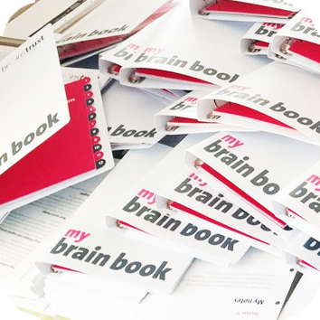 brainstrust brain book