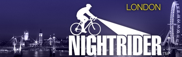 Night Rider London