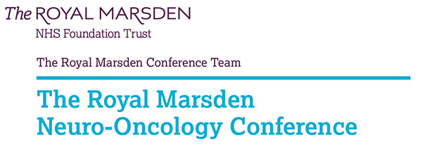Royal Marsden Neuro-Oncology Conference