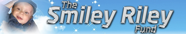 Smiley Riley Banner