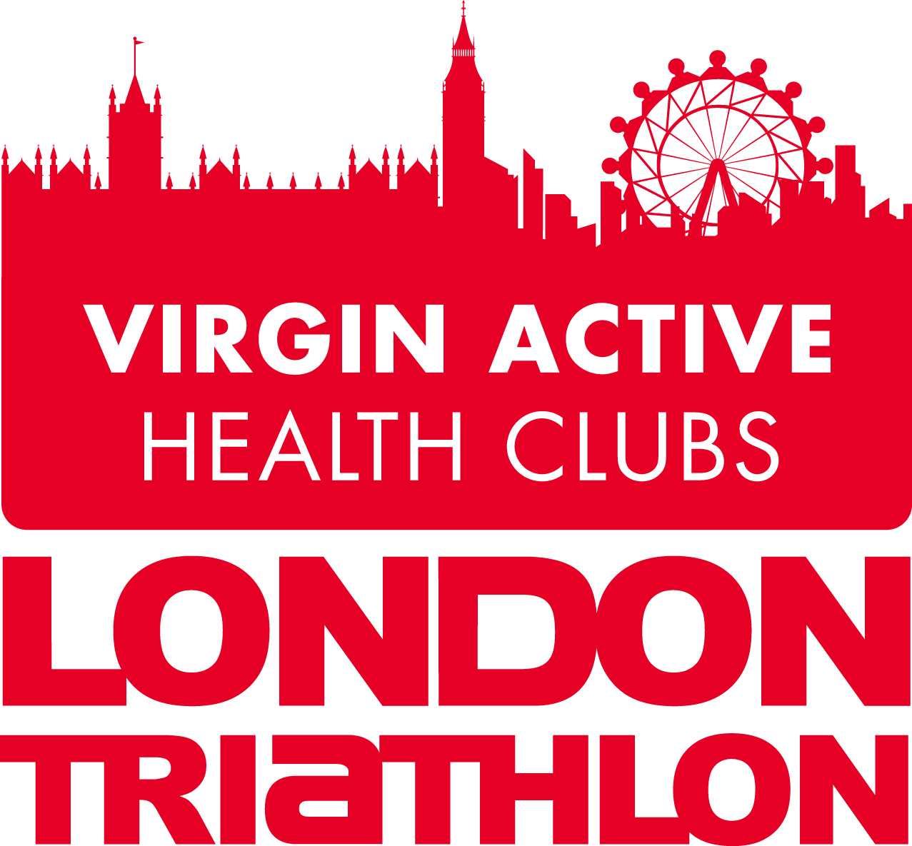 London Triathlon Logo