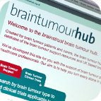 brainstrust - brain tumour support with the brain tumour hub
