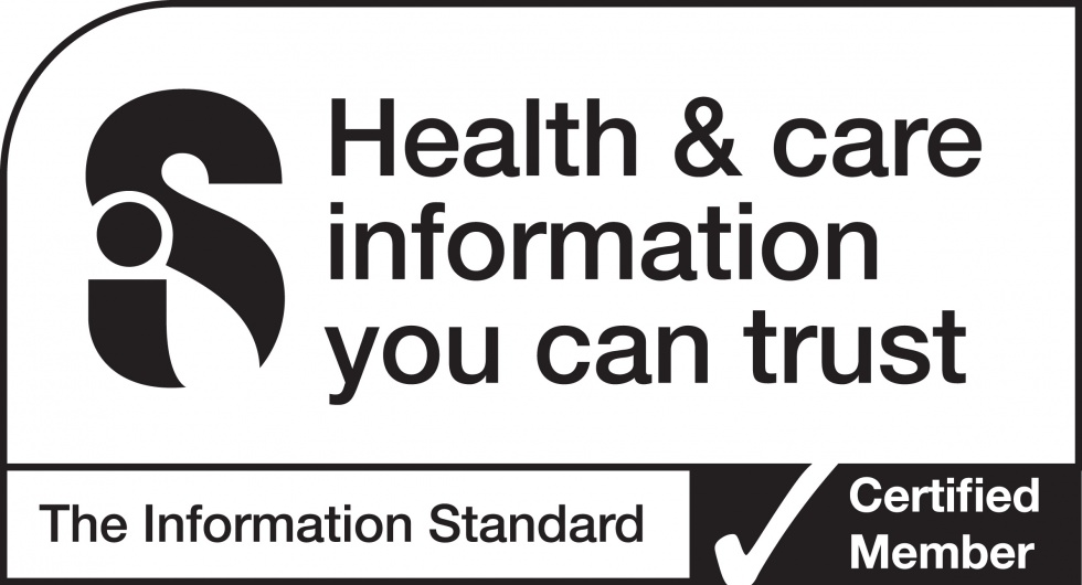 brainstrust - information standard accredited brain tumour information