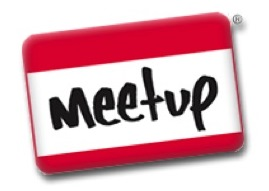 Meet Up Logo for brain tumour meet ups and support