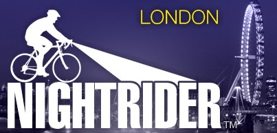 Nightrider - London - logo