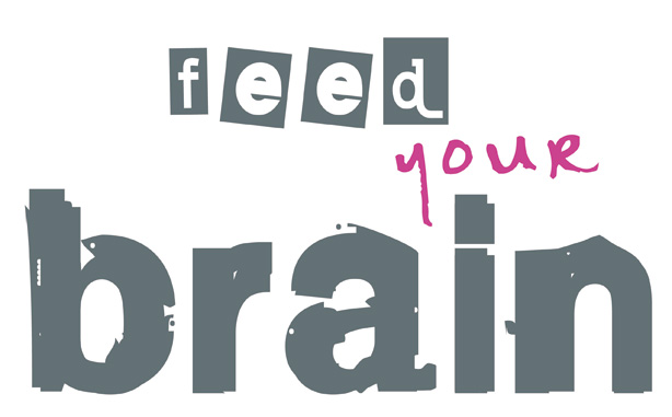 feed your brain campaign