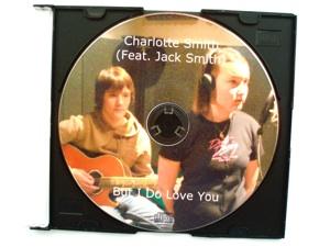 Charlottes CD